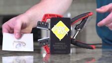 Rosin Press Ju1ceBox Handheld Rosin Press SolventlessExtraction Juice Box
