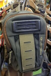 NEW UMPQUA ZS2 ROCK CREEK CHEST PACK IN OLIVE COLOR WITH FREE USA SHIPPING
