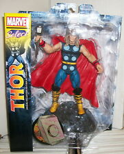 CLASSIC THOR MARVEL SELECT ACTION FIGURE - 2017