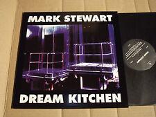 """MARK STEWART - DREAM KITCHEN - 12"""" 3-TRACK-EP - 12 MUTE 130 - UK 1996"""