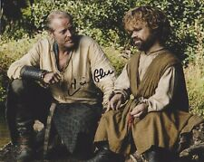 Iain Glen HAND SIGNED 8x10 Photo, Autograph, Game of Thrones Jorah Mormont B