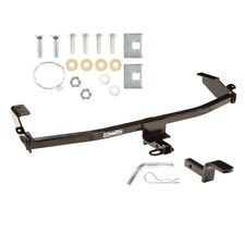 "Trailer Tow Hitch For 01-10 Chrysler PT Cruiser 1-1/4"" Receiver w/ Draw Bar Kit"