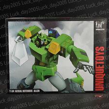 UNIQUE TOYS Transformers Masterpiece Y-04 Aerial Defender Allen Figure