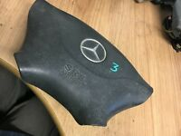 MERCEDES W639 Vito Steering Wheel Airbag 6394600098 A6394600098
