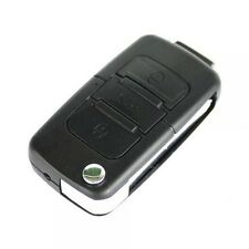 HIDDEN COVERT CAR KEY REMOTE SPY CAMERA VIDEO/SOUND RECORDER in BMW Style FOB