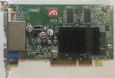 ATI Radeon 9550XL 256MB AGP Graphics Card- 102A0352312