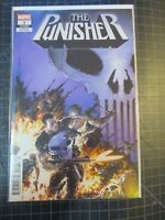 MARVEL MARVEL PUNISHER #1 2018 SERIES CLAYTON CRAIN VARIANT 1:25