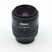 SMC PENTAX-FA 28-70mm 1:4 - Objektiv für Pentax K (AF) - gebraucht