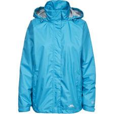Trespass Womens/Ladies Lanna II Waterproof Breathable Shell Jacket