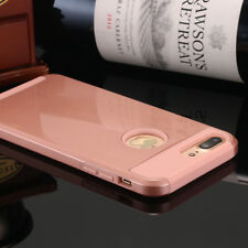Rugged Shock Dust Proof Tough Armor Protective Hard Case Cover For iPhone 8 Plus