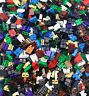 LEGO 50 NEW MINIFIGURE MINIFIG LEGS PANTS CITY TOWN FIGURE BODY PARTS