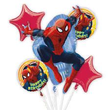 Globos de fiesta Amscan de Spider-Man