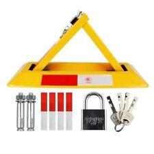 Fold Down Parking Spot Lock Vehicle Security Car Parking Lock Safety Bollard