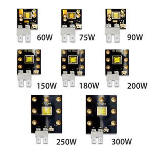 LED light Bead 60 90 150 180 200 300W white chip For stage spotlight led beads