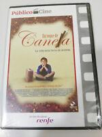 UN TOQUE DE CANELA DVD SLIM - ESPAÑOL GRIEGO TURCO TASSOS BOULMETIS