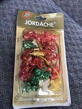 Vintage Jordache Ponytail Holders NIP Angels/cherubs (10)