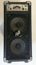 Phil Jones Bass Briefcase Amp