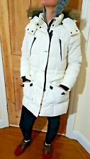 ONLY puffer down parka hoodie coat XS
