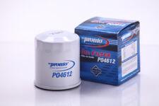 Engine Oil Filter-Standard Life Oil Filter Pronto PO4612