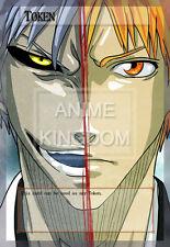 YUGIOH  Anime Orica bleach Ichigo Hollow Token # 573