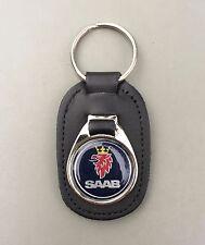 Schlüsselanhänger SAAB Sonett Turbo GT 750 850 600 900 9000 99 96 95 90 keyring