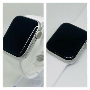 Apple Watch Series 4 44 mm Silver Aluminum Case - EXCELLENT CONDITION!