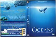 OCEANS - Film de Jacques PERRIN - 2010 - 99 min -  OCCAS