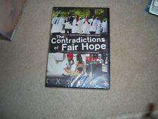 The Contradictions of Fair Hope (Region 0, NTSC,  DVD, 2014), Sealed, New