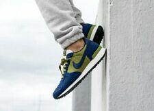 Nike Air Vortex Blue Green Sail Black UK Size 7.5 903896 303
