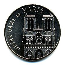 75006 Hôtel de la Monnaie, Notre-Dame de Paris, 2016, Monnaie de Paris