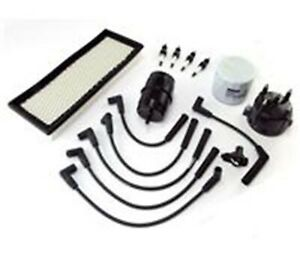 Omix 17256.18 Tune-Up Kit Fits 91-93 Cherokee