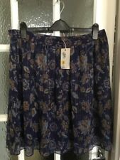 Marks and Spencer Women's Chiffon Skirts Flare
