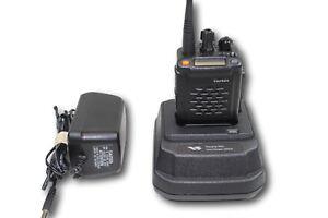 Vertex  VX800 VX-800 UHF 450-485 Mhz FULL KEYPAD Portable Radio
