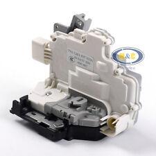 Front Left Door Lock Latch Actuator VW Passat B6 AUDI A4 A5 Q5 Q7 TT #8J1837015A