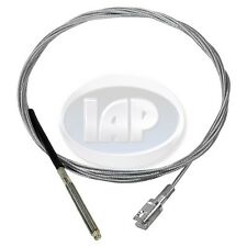 VW BUS CLUTCH CABLE 1949-1967  211721335B T2 3115mm