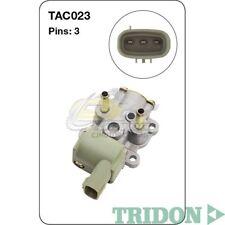 TRIDON IAC VALVES FOR Toyota Starlet EP91 10/99-1.3L (4E-FE) DOHC 16V(Petrol)