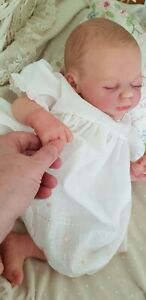 LAILANI BY ELISA MARX NOW REBORN BABY GIRL DOLL GRACE~ Talia's Reborn Nursery~