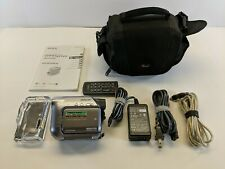 Sony Handycam DCR-HC32 Mini DV NTSC Digital Camcorder w/ ALL ACCESSORIES