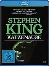 Stephen King: Katzenauge Blu-ray NEU OVP