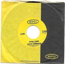 BARBOUR, Keith  (Echo Park)  Epic 5-10486