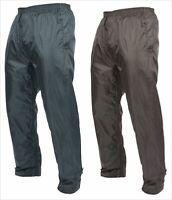 Target Dry Regatta Mens Waterproof Breathable Packaway Golf Trousers XXL RRP £40