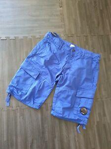 CP Company Goggle Cargo Shorts Size 50 (34 Waist)