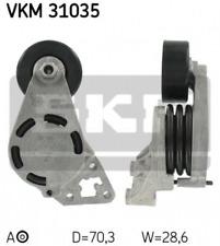 Spannrolle, Keilrippenriemen für Riementrieb SKF VKM 31035