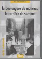 La Boulangere De Monceau DVD eric rohmer la carriere de suzanne