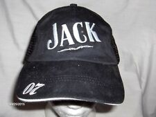 #431L - JACK DANIEL'S OLD NO. 7 WHISKEY - BALL CAP, HAT