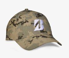 Bridgestone Digital Camo Green Hat