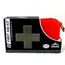 All Purpose First Aid Kit NEW Survival Mobile Travel Emergency Rescue by Snag