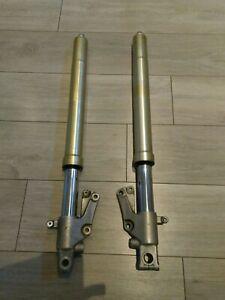 Suzuki rgv250 vj22 forks
