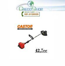 Decespugliatore/Tagliaerba/Rasaeraba/Tagliabordi a scoppio 42,7cc Castor-BJC 346