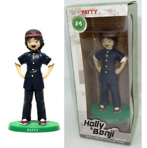Holly & Benji 3D Collection Patty Statuetta Figure Capitan Tsubasa